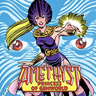 Amethyst: Princess of Gemworld (1983-1984)