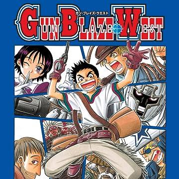 Gun Blaze West