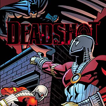 Deadshot (1988)