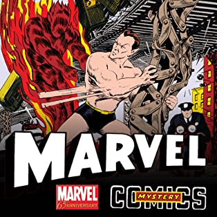 Marvel 65th Anniversary Special