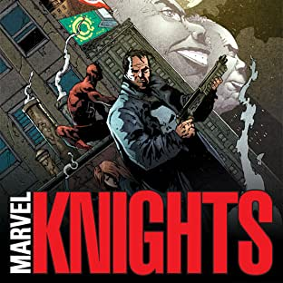 Marvel Knights (2002)