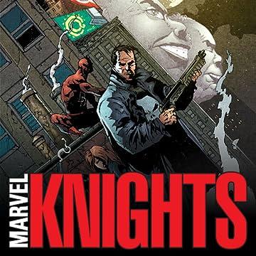 Marvel Knights (2002)