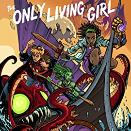 The Only Living Girl