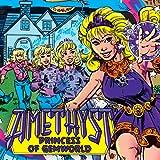 Amethyst: Princess of Gemworld (1985-1986)