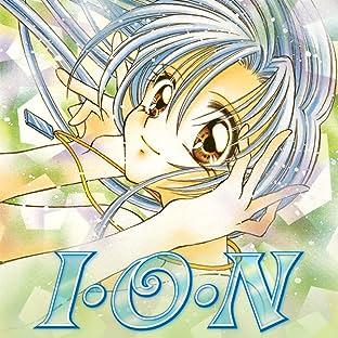 I.O.N, Vol. 1