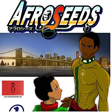 AfroSeeds