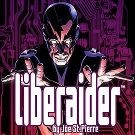 Liberaider, Vol. 1: Born In The USA