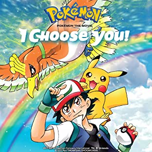 Pokémon the Movie