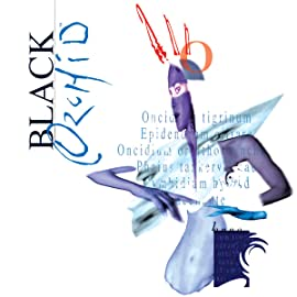 Black Orchid (1993-1995)