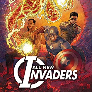All-New Invaders (2014-2015)