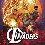 All-New Invaders (2014-)