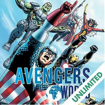 Avengers World (2014-2015)