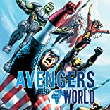 Avengers World (2014-)