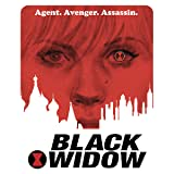 Black Widow (2014-2015)
