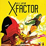 All-New X-Factor (2014-2015)