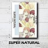 SUPER NATURAL (Yaoi Manga)