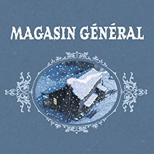 Magasin Général