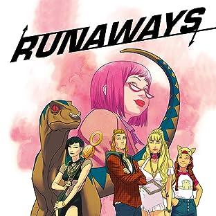 Runaways (2016)