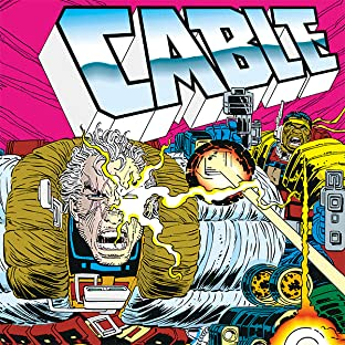 Cable: Sangue e Metallo