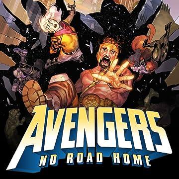 Avengers: No Road Home (2019)