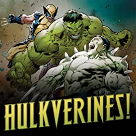 Hulkverines (2019)