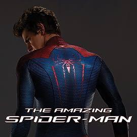 The Amazing Spider-Man: The Movie Adaptation