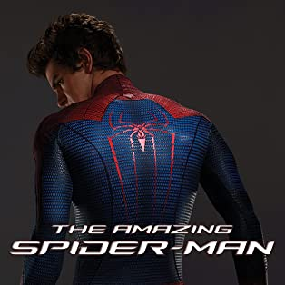 The Amazing Spider-Man: The Movie Adaptation