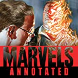 Marvels Annotated (2019)