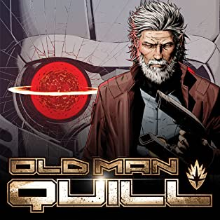 Old Man Quill (2019)