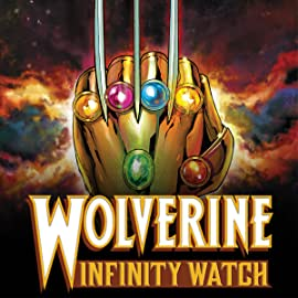 Wolverine: Infinity Watch (2019)
