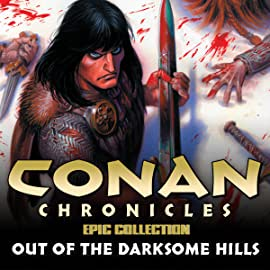 Conan Chronicles