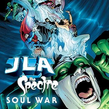 JLA/Spectre: Soul War (2003)