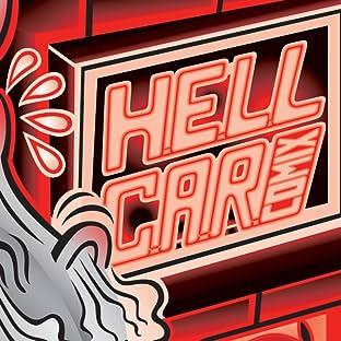 HellCar Comix