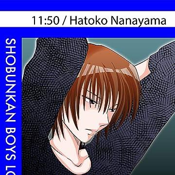 11:50 (Yaoi Manga)