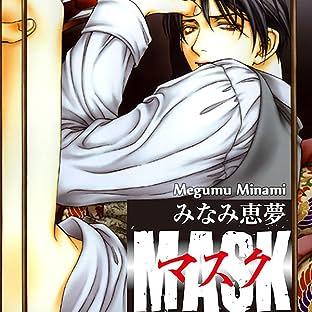 Mask (Yaoi Manga)