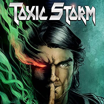 Toxic Storm