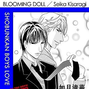 Blooming Doll (Yaoi Manga)