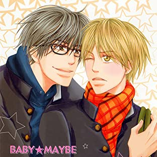 Baby Maybe (Yaoi Manga)