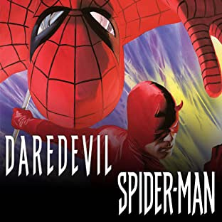 Daredevil/Spider-Man (2001)