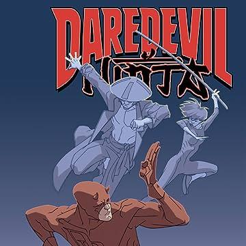 Daredevil: Ninja (2000-2001)