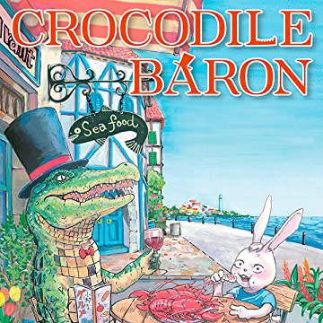 Crocodile Baron