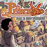Princeless: Find Yourself