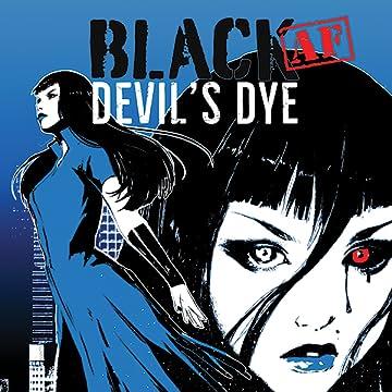 BLACK [AF]: Devil's Dye