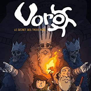 Voro: Le secret des trois rois