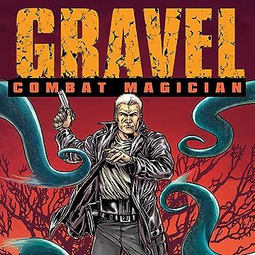 Gravel Combat Magician