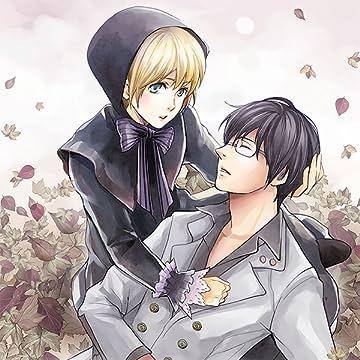 Black Cowl (Yaoi Manga)