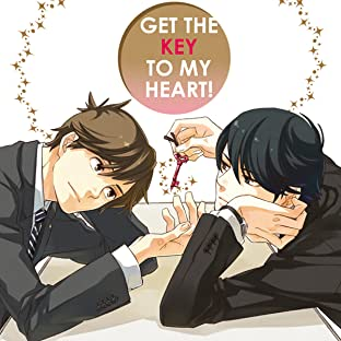 Get The Key To My Heart (Yaoi Manga)
