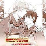 Honey Sword (Yaoi Manga)