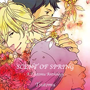Scent Of Spring (Yaoi Manga)