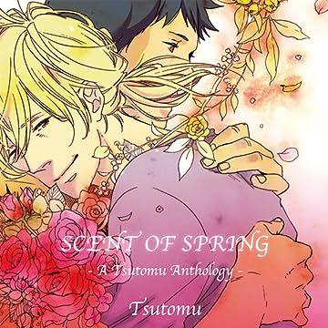 Scent Of Spring (Yaoi Manga)